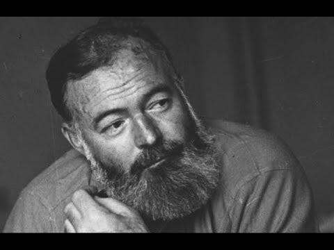 Эрнест Хемингуэй / Ernest Hemingway. Гении и злодеи