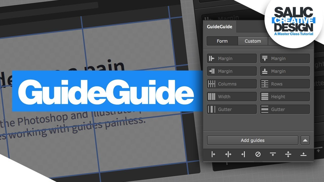 guide guide for photoshop cc free download