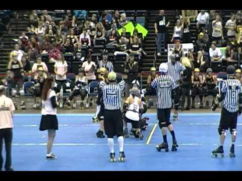 Monumental Mayhem Regionals, 2011: Brew City v. Chicago Outfit 2