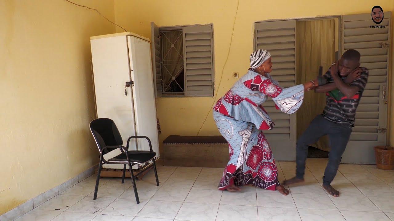 Djoukouya Épisode 5 ( Série Malienne)