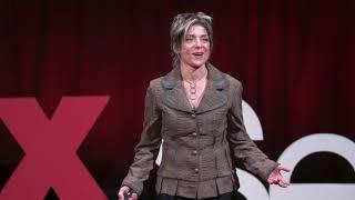 Finding balance in bipolar | Ellen Forney | TEDxSeattle