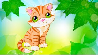 Пазлы котята (Kittens puzzles)