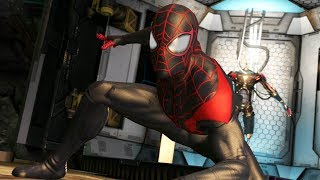 Amazing Spider-Man 2 Walkthrough - Part 7 - New Suit!