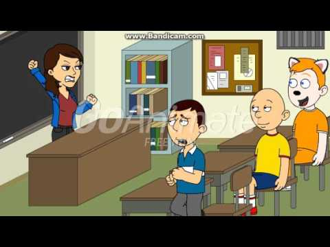 Detention class The