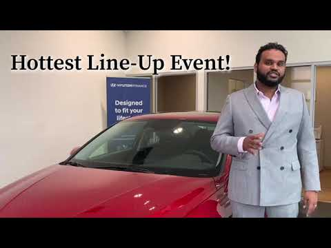 Gyro Hyundai's Boxing Week Event!