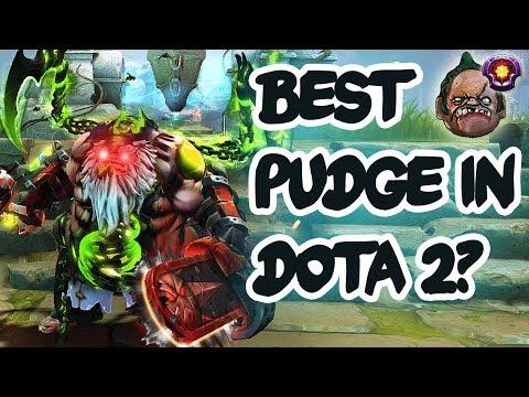 BEST PUDGE IN DOTA 2? thumbnail