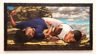 Art This Week-At The Modern-Kehinde Wiley: A New Republic-Kehinde Wiley INterview thumbnail