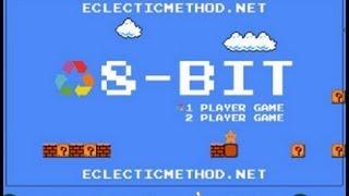 Eclectic Method - 8Bit Mixtape