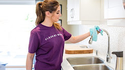 10 Secrets to Hiring a House Cleaning Service!