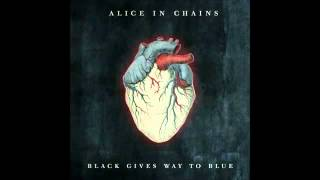Alice In Chains~ Black Gives Way To Blue (Full Album)