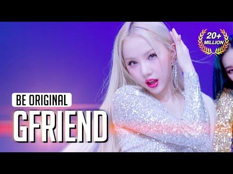 [BE ORIGINAL] GFRIEND(여자친구) 'MAGO' (4K)