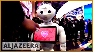 📱Mobile World Congress: Future of smart devices in focus   Al Jazeera English