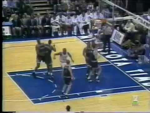 Top 10 NBA 1993 1994 Vol 24