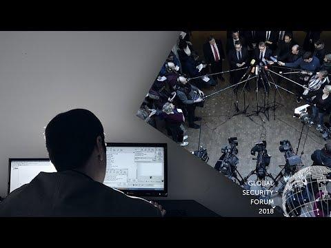 Gray Zone Tools: Information Warfare