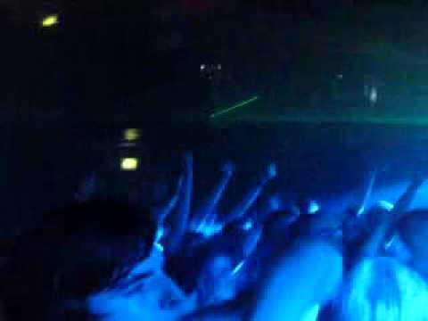 DJ HYPE TRUE PLAYAZ 10TH BDAY FABRIC
