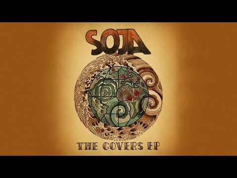 SOJA – So Much Trouble In The World