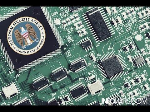 NSA & FBI:  21st Century Watergate Burglars & Plumbers