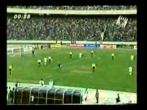 World Cup Qualifier 1998 Iran 1-1 Australia