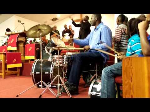 Great Drumming +
