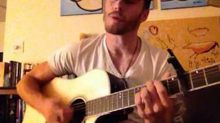Michael Stagliano - Jessie's Girl (Rick Springfield Cover)