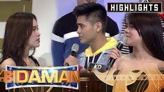 Vice Ganda likes how Sanrio performs with Jackie and BidaMan KD Part 1 | It's Showtime BidaMan
