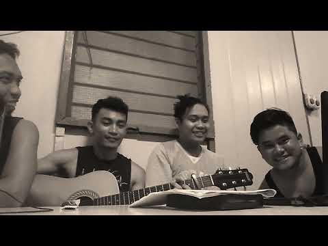 Ay ay ay ang Pag- ibig (guitar &beatbox version)