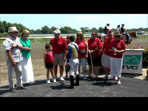 video thumbnail for MONMOUTH PARK 8-4-19 RACE 1