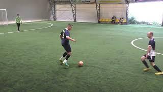 Полный матч Husky Trident R CUP Турнир по мини футболу в Киеве