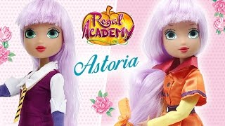 Regal Academy | Scopriamo insieme le bambole di Astoria!