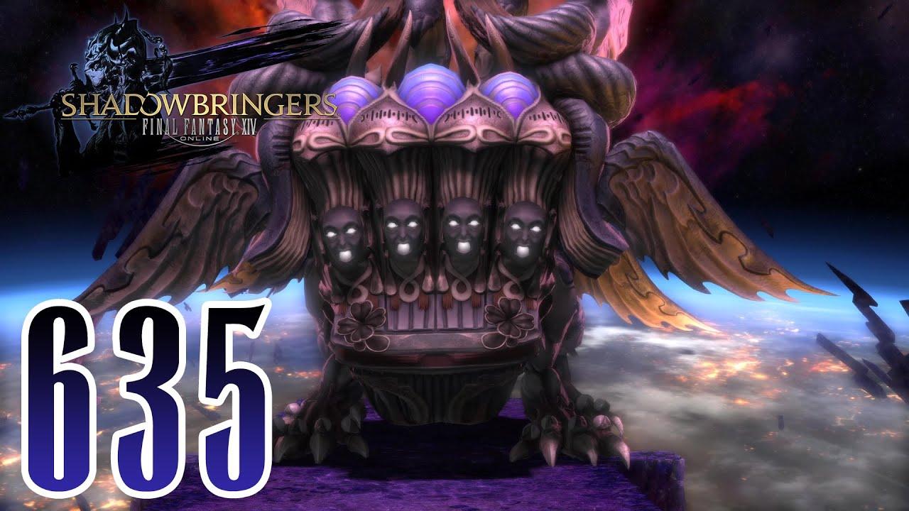 Final Fantasy 14 - SDBS [Deutsch] #899 - Erdbeben an der Sonnenküste