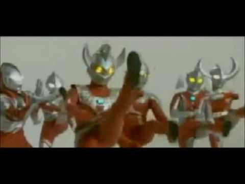 Ultraman Style : กำนันสไตล์ (Parody)