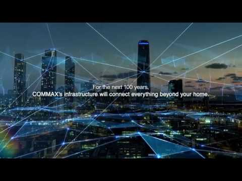 COMMAX - Smart Home & Security