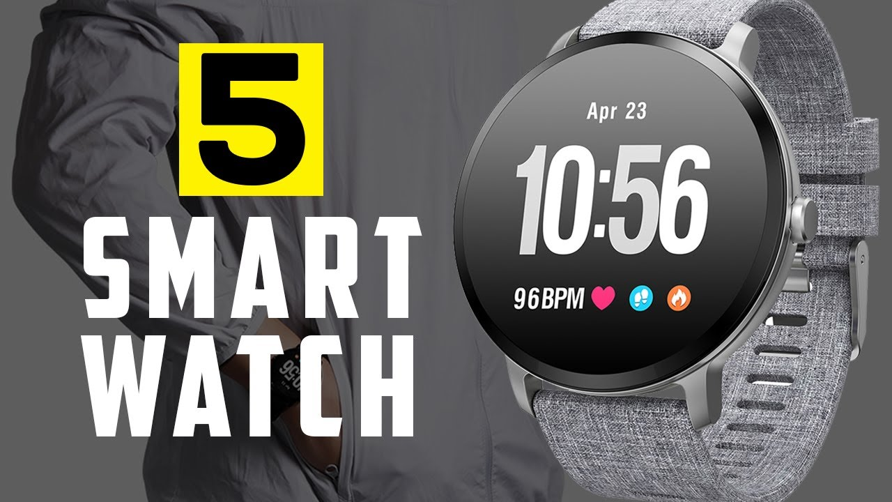 Cheap Smartwatch Can Be Fun For Anyone
