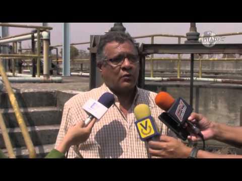 ¿El agua de Carabobo es apta para el consumo humano?