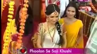 [E24] Khushi and Arnav's Haldi Ceremony - 13th Sept 2012 - Iss Pyaar Ko Kya Naam Doon