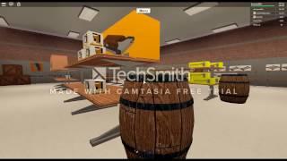 Roblox Lumber Tycooon 2 w Adas335 Bois d'or