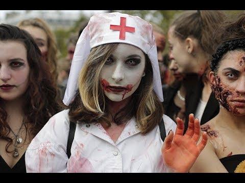 Бесконечное лето Мод Призраки прошлого #8 Кирпичный завод или зомби Алиса