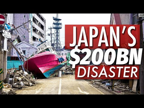 What Happened After Japan's $200 BILLION Disaster: Stories from the Tsunami (Documentary)