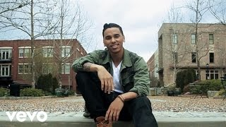 Watch Adrian Marcel My Life video