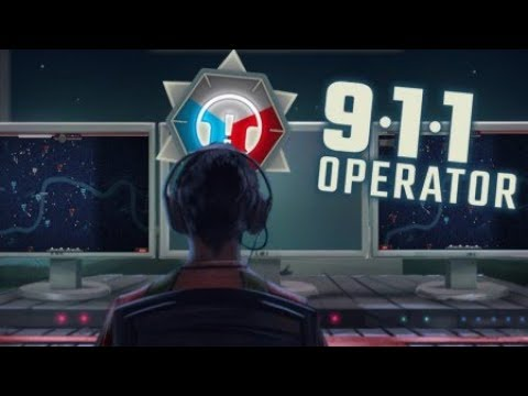 911 Operator DEMO - Android Gameplay HD