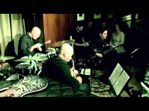 "Bernie Williams/Gil Parris Quartet - ""Manhã De Carnaval/Black Orpheus"" (""A Day In The Life..."")"