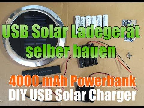 solar usb lader selber bauen diy solar usb charger. Black Bedroom Furniture Sets. Home Design Ideas