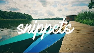 snippets #5 | a boat tour