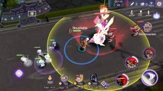 Video Control troops on MOBA? | Kawaii Strike: Cute to Kill download MP3, 3GP, MP4, WEBM, AVI, FLV Juli 2018