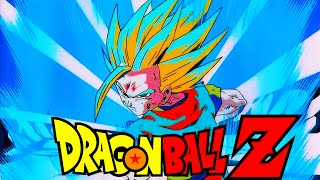 Dragon Ball Z: Bojack Unbound review
