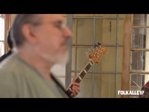 Folk Alley Sessions: David Bromberg Band -