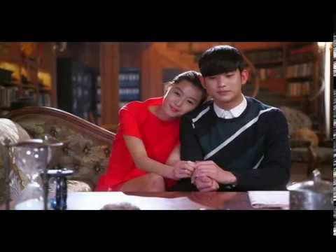 MY LOVE FROM ANOTHER STAR - Every Moment Of You - Kim Soo Hyun, Gianna Jun
