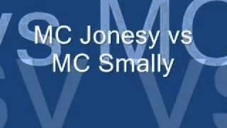 MC Jonesy vs MC Smally.flv