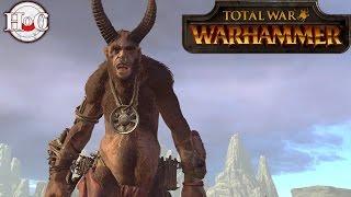 Giants vs Vampires - Total War Warhammer Online Battle 111