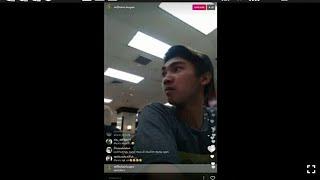 TIMNAS INDONESIA U16 Miftahul Husyen Live part2